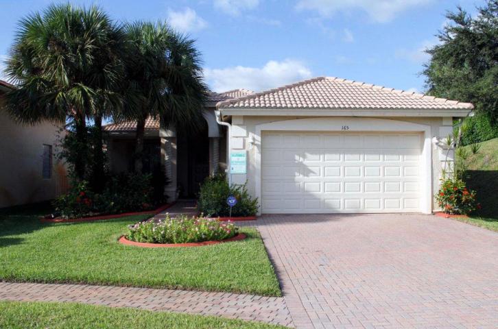 165 Bellezza Terrace, Royal Palm Beach, FL 33411