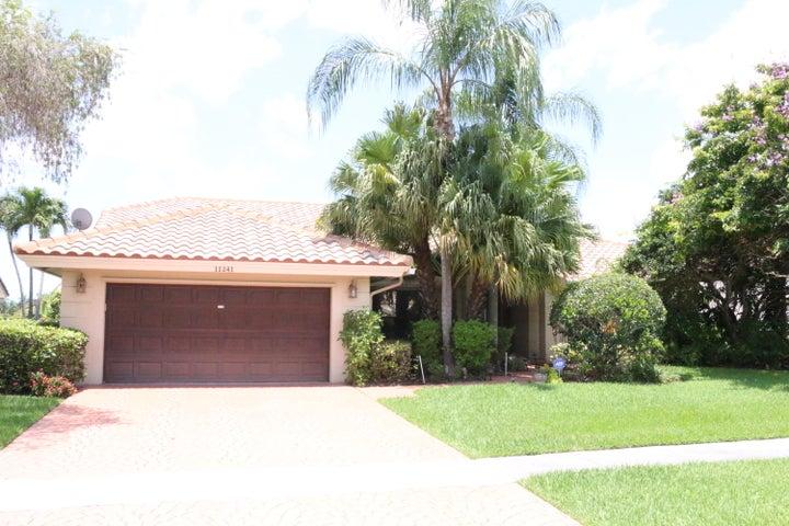 11241 Island Lakes Lane, Boca Raton, FL 33498