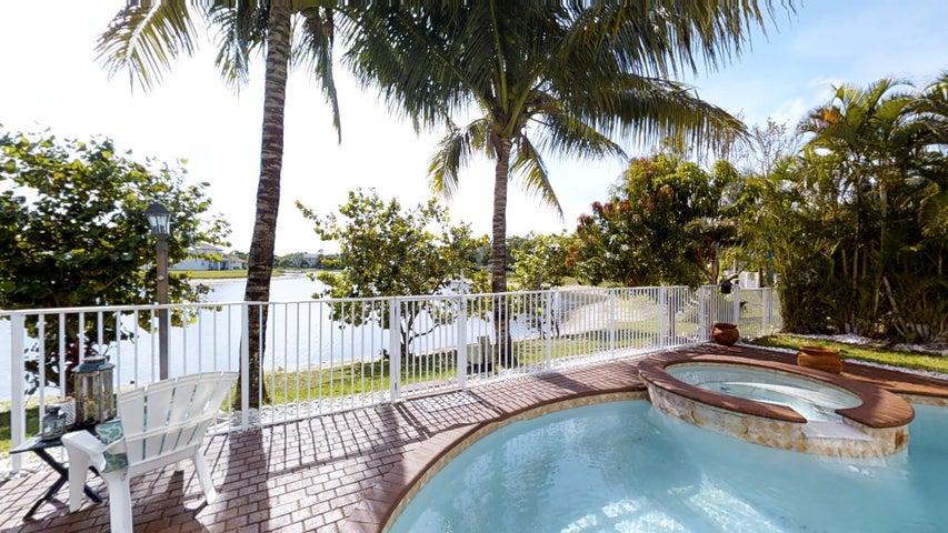 1099 Winding Rose Way, West Palm Beach, FL 33415