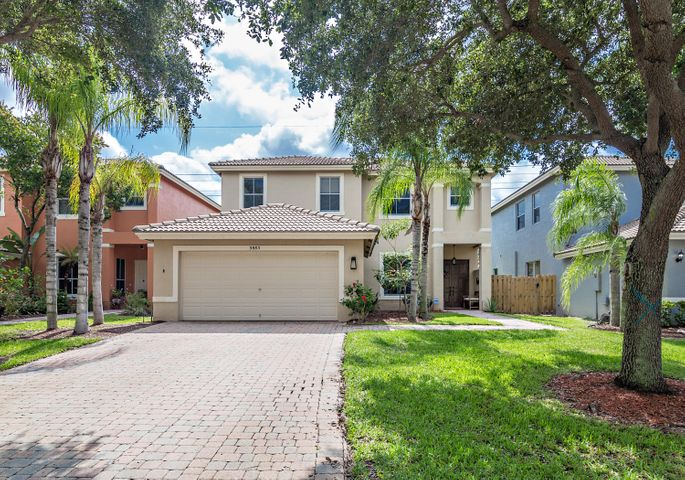 3885 Torres Circle, West Palm Beach, FL 33409