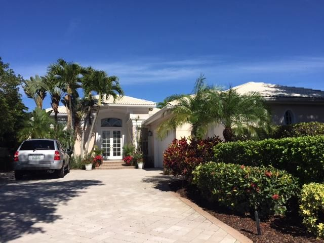 1148 Crystal Drive, Palm Beach Gardens, FL 33418