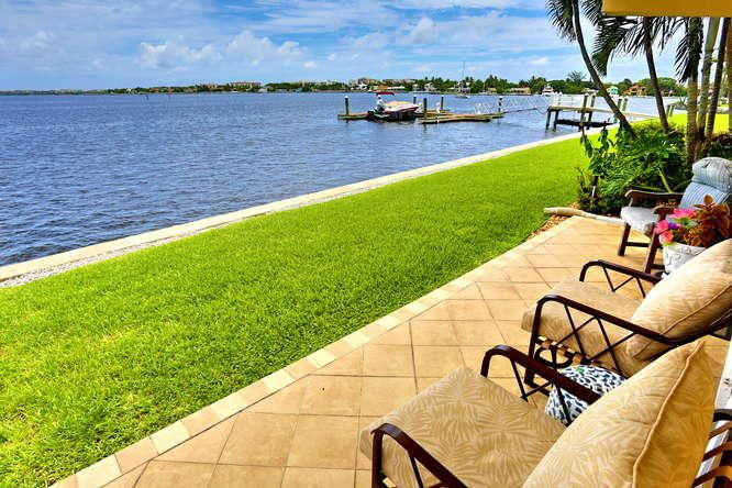 Intracoastal Views from Every Room.