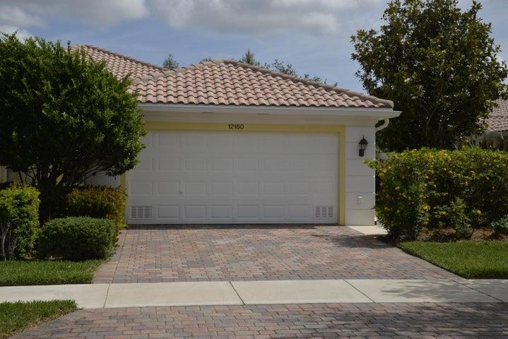 12180 SW Elsinore Drive, Port Saint Lucie, FL 34987