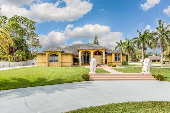 11512 Sunset Boulevard, Royal Palm Beach, FL 33411