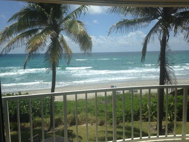 3211 S Ocean Boulevard, 301, Highland Beach, FL 33487