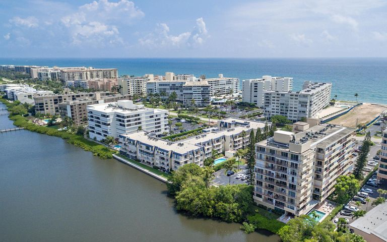 3575 S Ocean, 1010, South Palm Beach, FL 33480