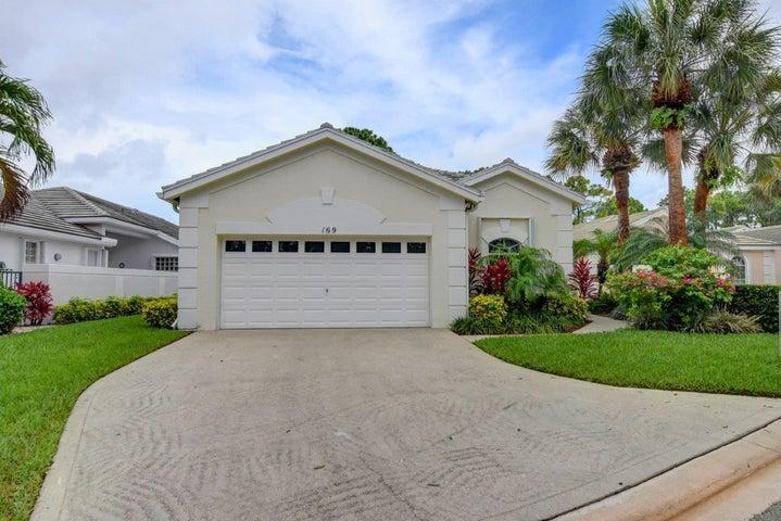 169 Harbor Lake Circle, Greenacres, FL 33413