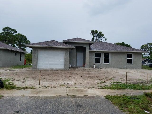 4846 Bowman Street, Greenacres, FL 33463