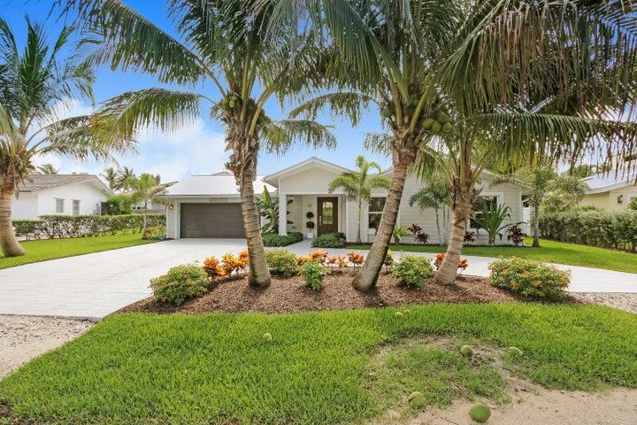 63 Colony Road, Jupiter Inlet Colony, FL 33469