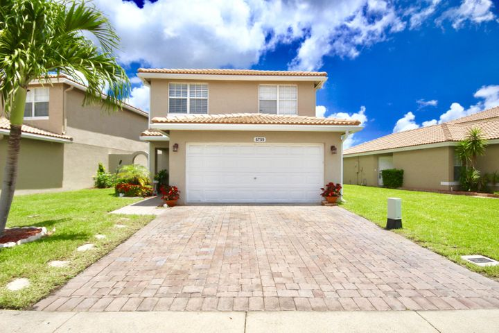 6759 Duval Avenue, West Palm Beach, FL 33411