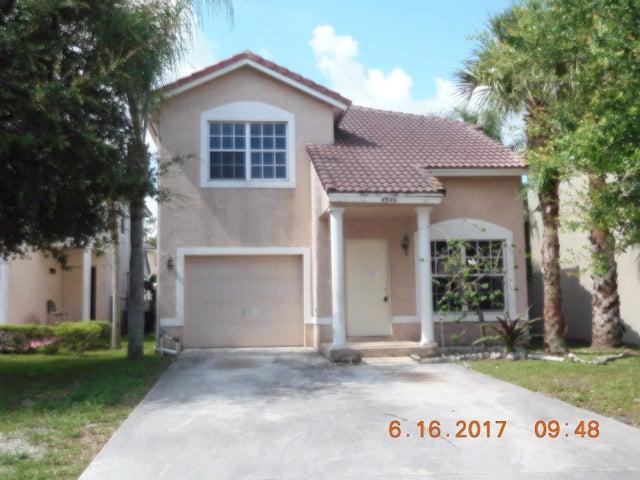 4846 Purdue Drive, Boynton Beach, FL 33436