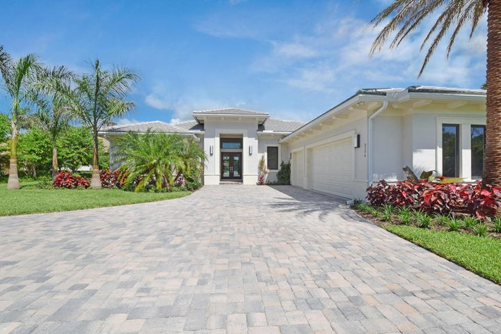 6299 SE Moss Ridge Pointe Ridge, Hobe Sound, FL 33455