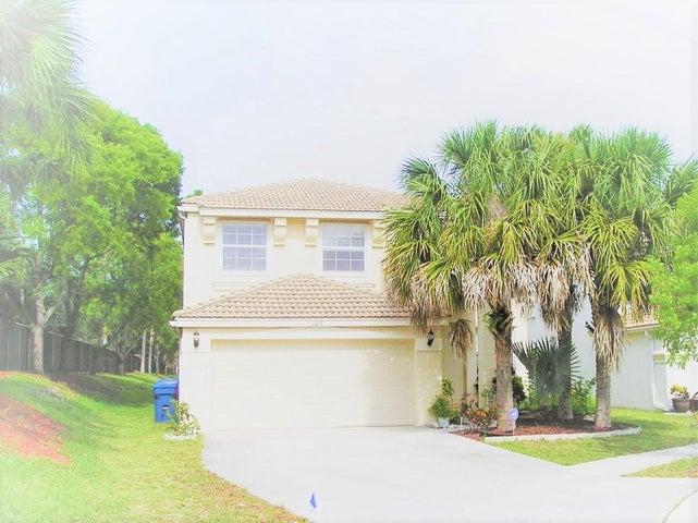 1297 Isleworth Court, Royal Palm Beach, FL 33411