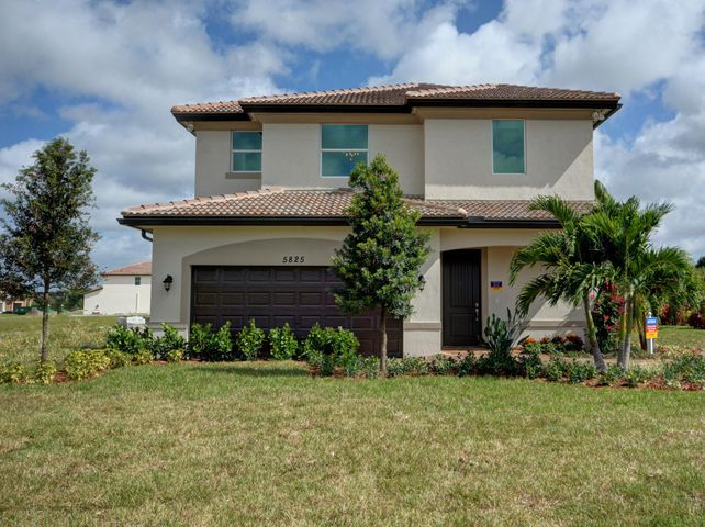 5825 Abelina Lane, Lake Worth, FL 33463