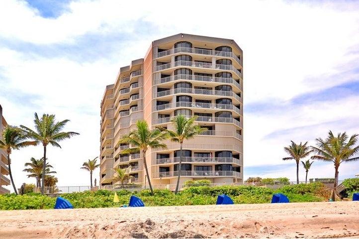 2917 S Ocean Boulevard 205, Highland Beach, FL 33487