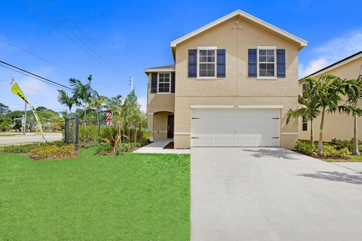 3770 Whitney Park Lane, Greenacres, FL 33463