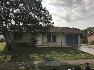 6114 Carthage Circle S, Lake Worth, FL 33463