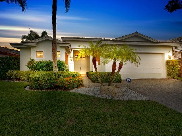 431 Pine Tree Court, Atlantis, FL 33462