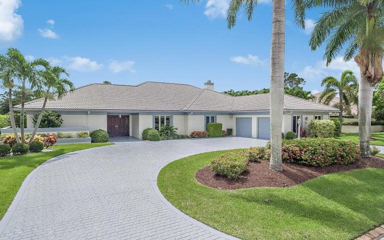 578 N Country Club Drive, Atlantis, FL 33462