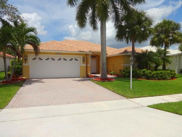 21943 Palm Grass Drive, Boca Raton, FL 33428