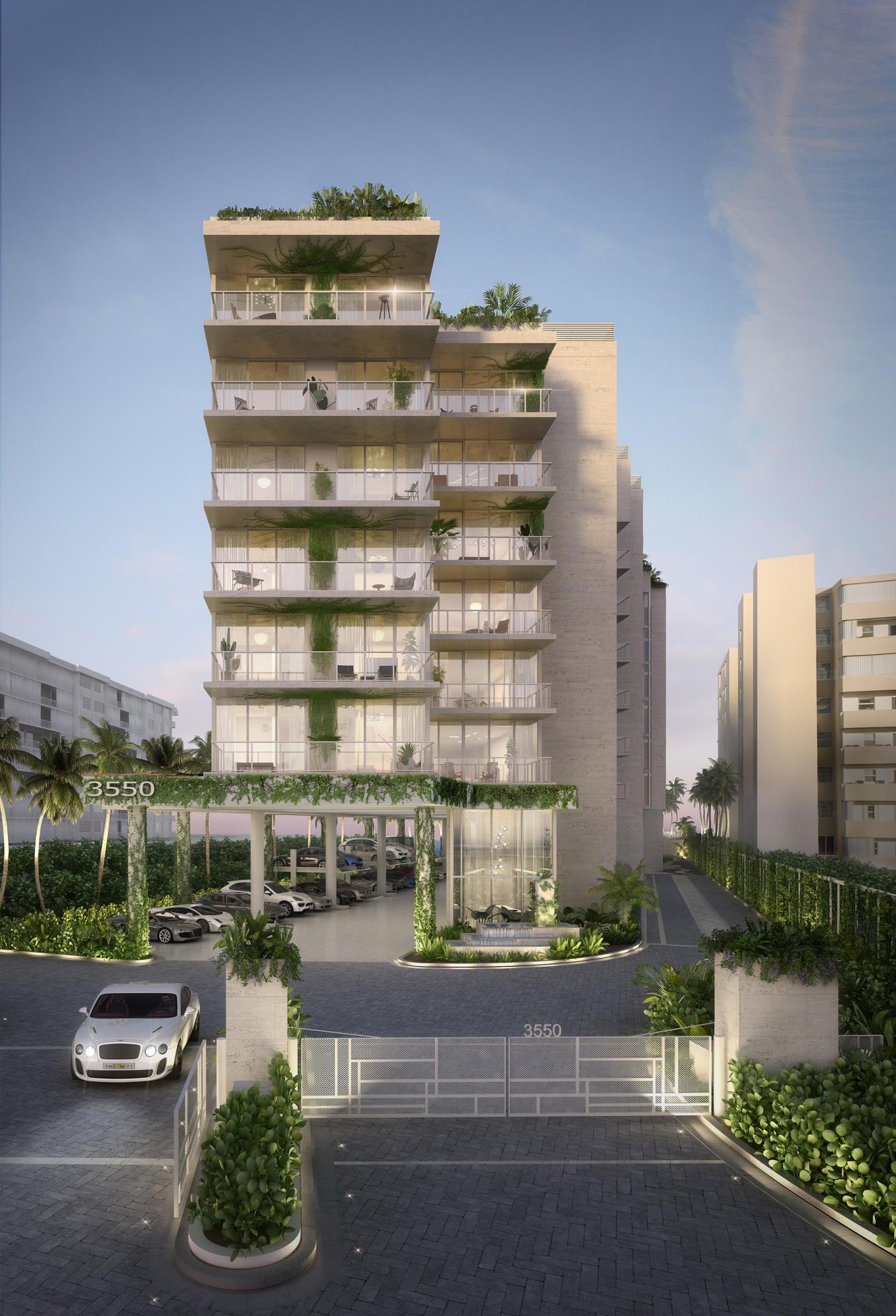 3550 S Ocean Boulevard, 6c, Palm Beach, FL 33480