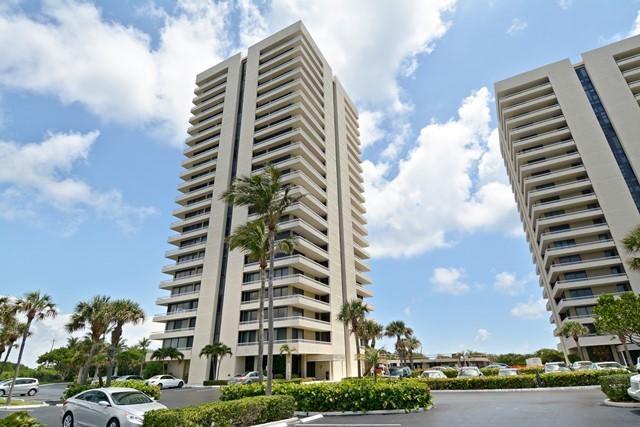 5550 N Ocean Drive, 4a, Riviera Beach, FL 33404