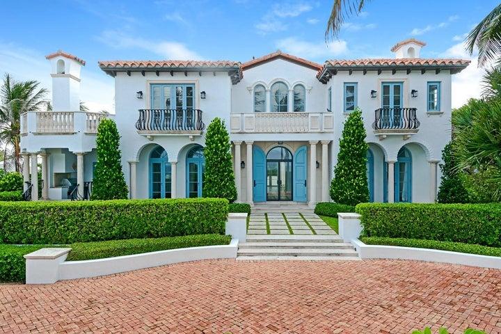 1230 N Ocean Boulevard, Palm Beach, FL 33480