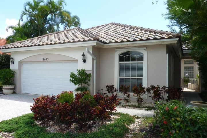 2185 Regents Boulevard, West Palm Beach, FL 33409