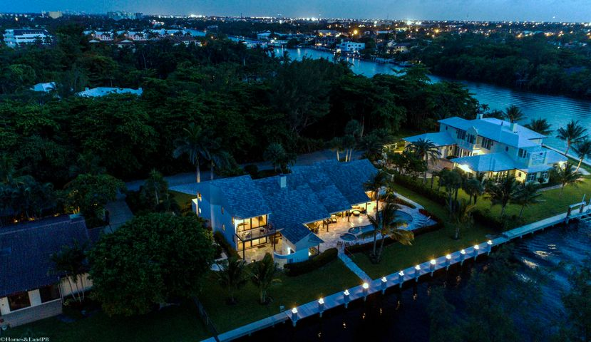 16 S Hidden Harbour Drive, Gulf Stream, FL 33483