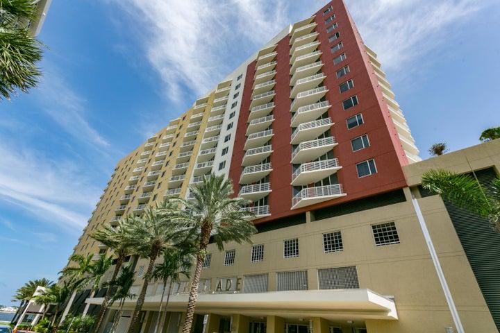 1551 N Flagler Drive, 1418, West Palm Beach, FL 33401
