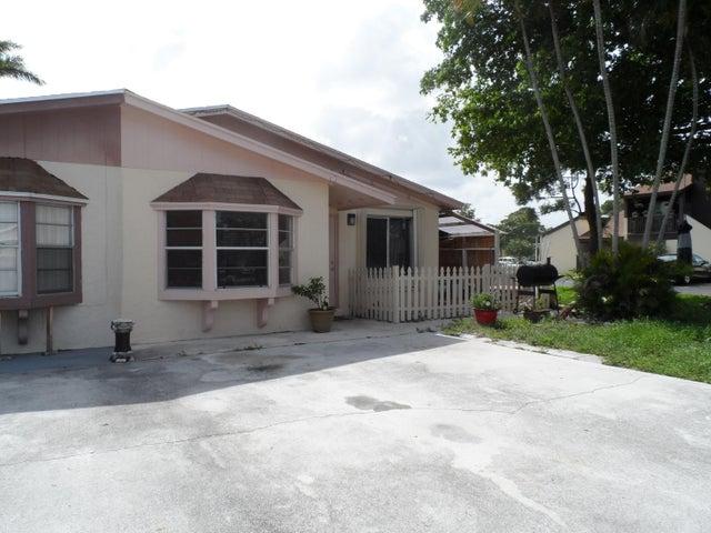 5173 El Claro W, West Palm Beach, FL 33415