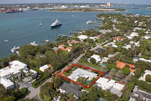 168 Reef Road, Palm Beach, FL 33480