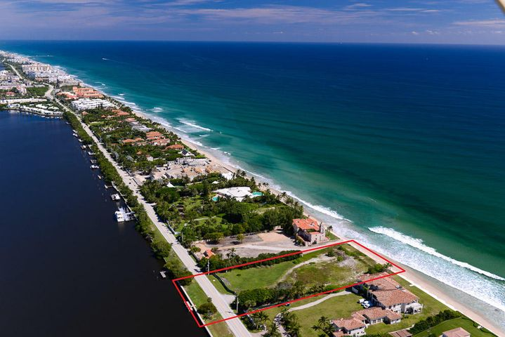 1020 S Ocean Boulevard, Manalapan, FL 33462