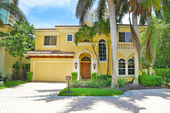 3638 S Ocean Boulevard, Highland Beach, FL 33487
