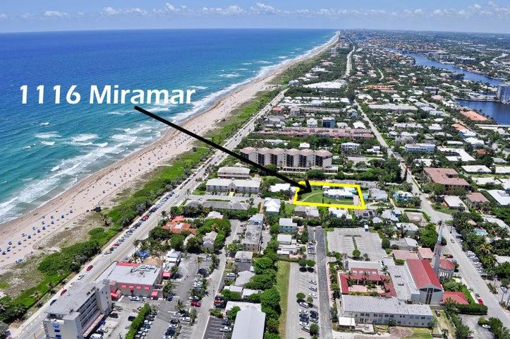 1116 Miramar Drive, Delray Beach, FL 33483