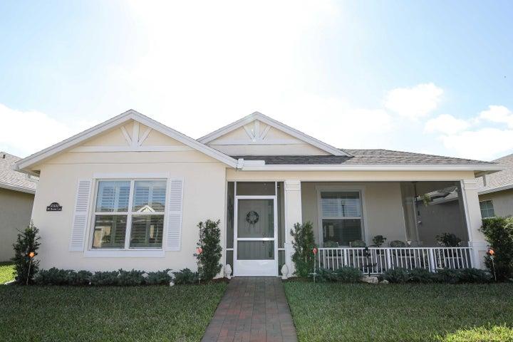 10300 SW Waterway Lane, Port Saint Lucie, FL 34987