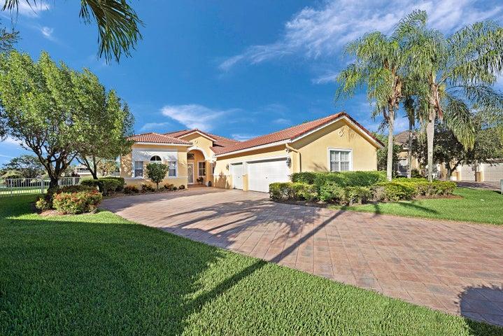 7943 Preserve Drive, West Palm Beach, FL 33412