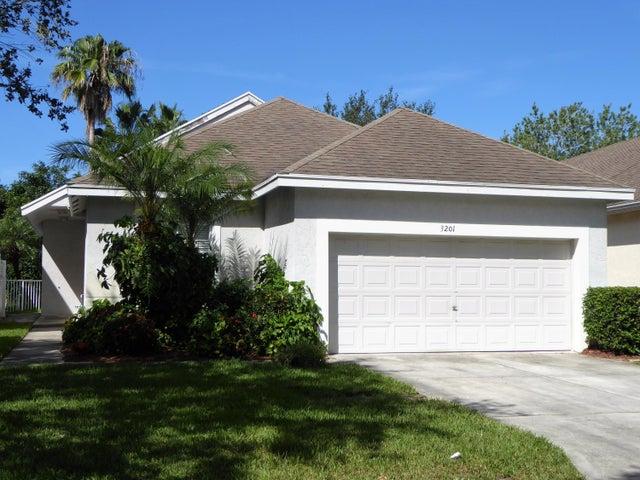 3201 SW Solitaire Palm Drive, Palm City, FL 34990