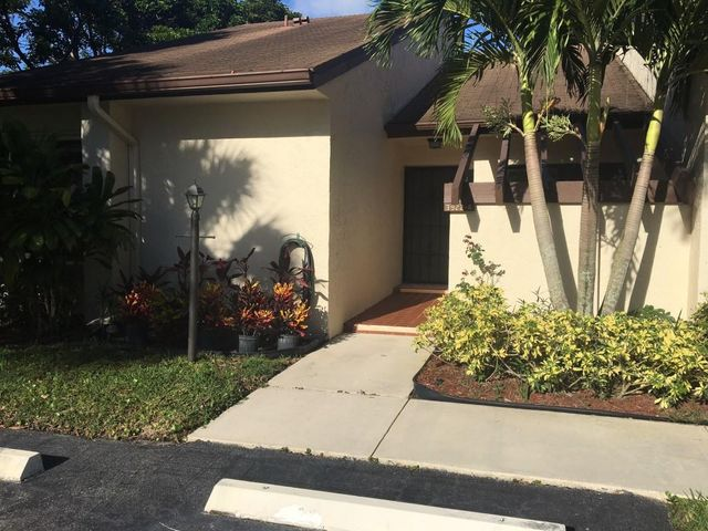 3922 Silver Maple Drive, A, Lake Worth, FL 33467