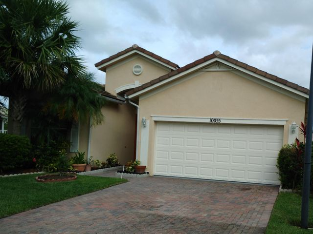 10055 Cardigan Circle, Port Saint Lucie, FL 34987