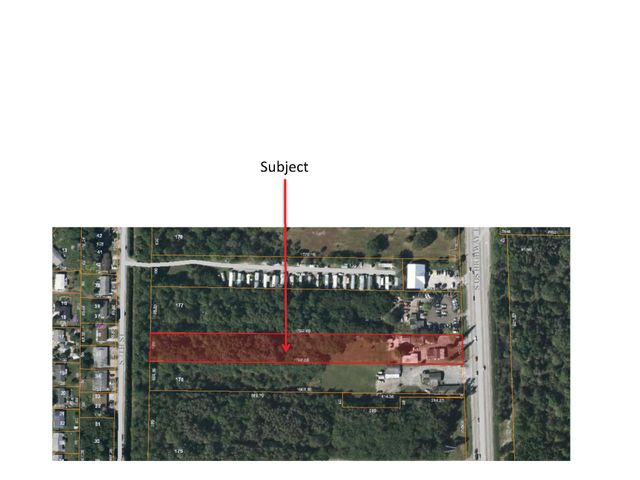3313 S Us Highway 1, Fort Pierce, FL 34982
