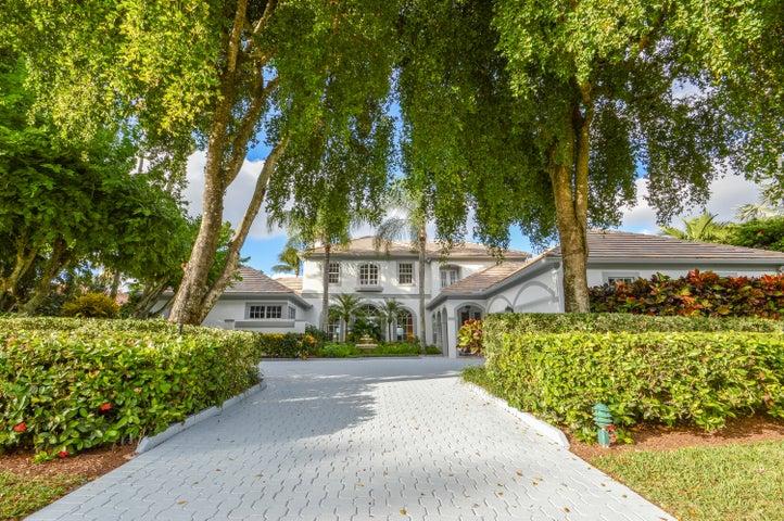 2377 Golf Brook Drive, Wellington, FL 33414