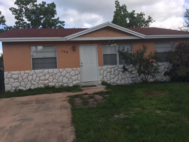 199 Dorothy Drive, West Palm Beach, FL 33415
