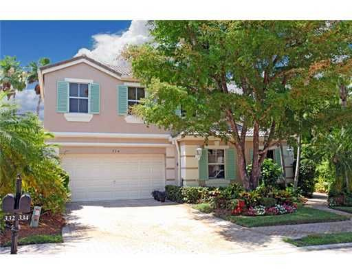 334 Sunset Bay Lane, Palm Beach Gardens, FL 33418