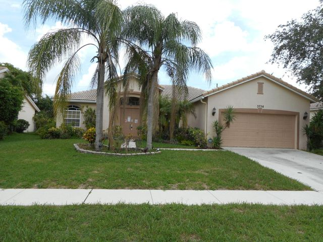3756 Cypress Lake Drive, Lake Worth, FL 33467