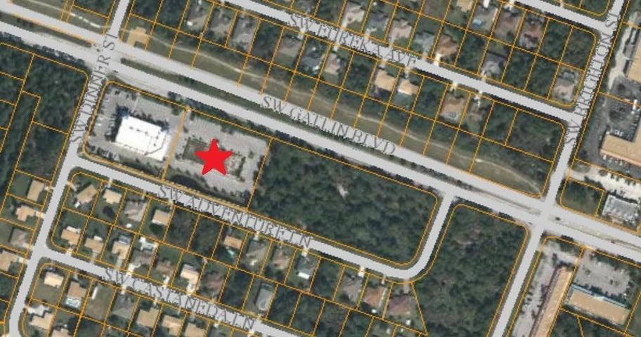 1070 SW Gatlin Boulevard, Port Saint Lucie, FL 34953