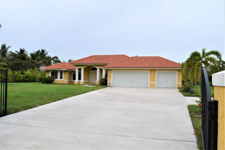 12859 80th Lane N, West Palm Beach, FL 33412