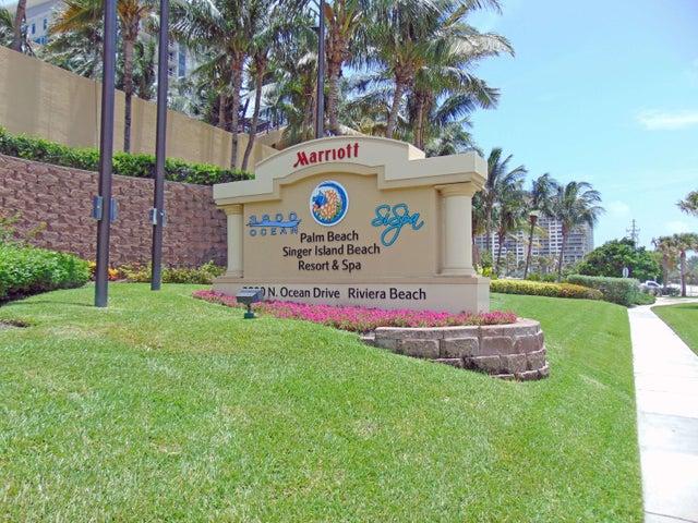 3800 N Ocean Drive, 816, Riviera Beach, FL 33404