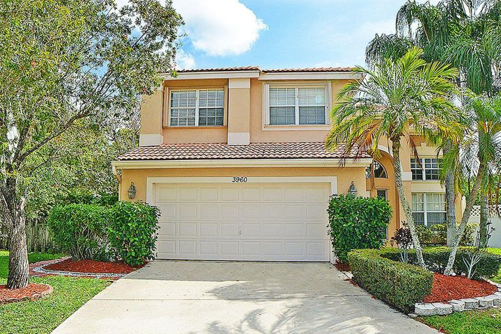 3960 Newport Avenue, Boynton Beach, FL 33436