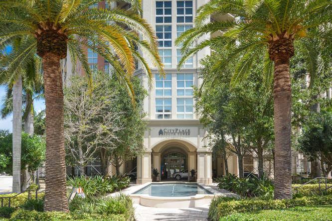 550 Okeechobee Boulevard, 1101, West Palm Beach, FL 33401
